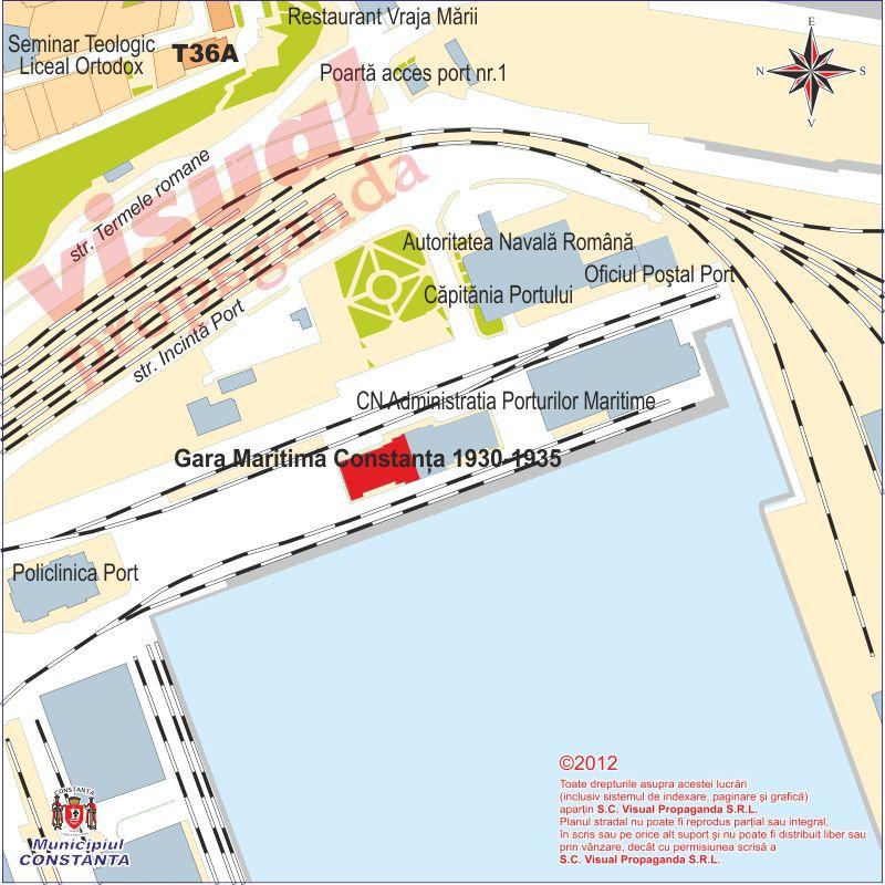 Maps Harta Accesibila Ro